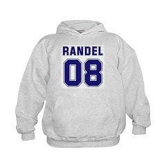 Randel 08 Hoodie