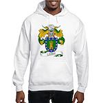 Leiva Family Crest Hooded Sweatshirt