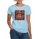 Wine Sign: Merlot Women's Light T-Shirt