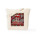 Wine Sign: Merlot Tote Bag