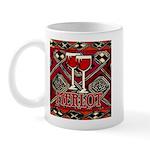 Wine Sign: Merlot Mug