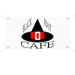 Black Hat Cafe Banner