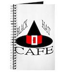 Black Hat Cafe Journal
