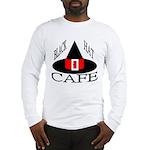 Black Hat Cafe Long Sleeve T-Shirt