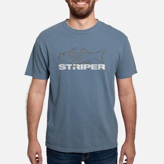 Striper bold T-Shirt
