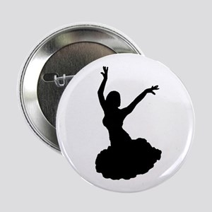 Floorwork Arms Silhouette Button