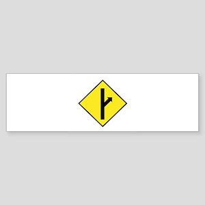 MGTOW Bumper Sticker