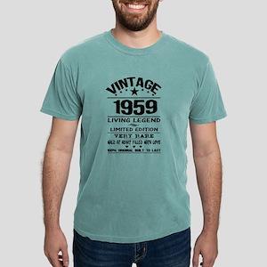 VINTAGE 1959-LIVING LEGEND T-Shirt