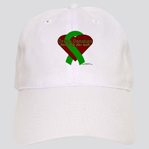 Organ Need Awareness Cap