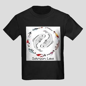 Yin & the Yang Kids Dark T-Shirt