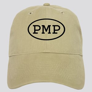 PMP Oval Cap