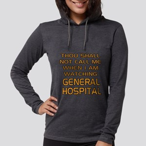 GH Call Alert Long Sleeve T-Shirt
