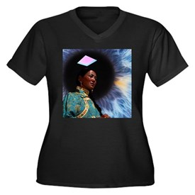 Enlightenment Plus Size T-Shirt