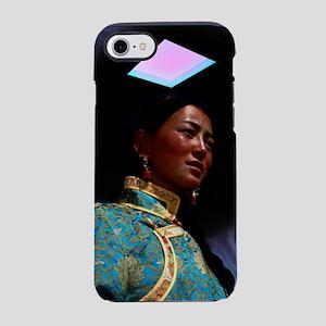 Enlightenment iPhone 8/7 Tough Case