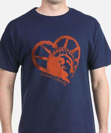 Sweet Liberty T-Shirt