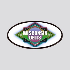 Wisconsin Dells Diamond Patch