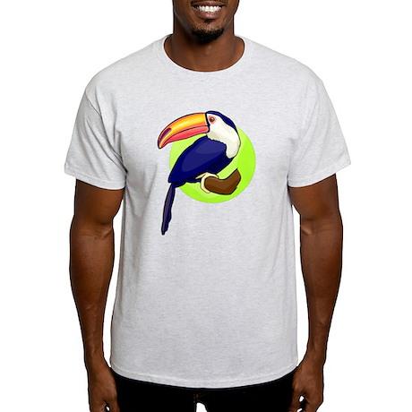 Toucan Light T-Shirt