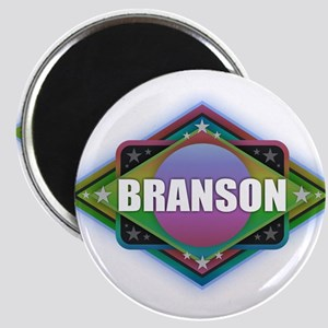 Branson Diamond Magnets