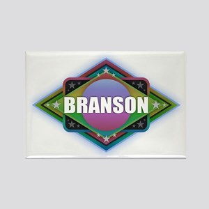 Branson Diamond Magnets