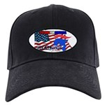 StandForAmerica Baseball Hat