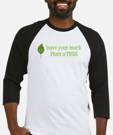 Leave your Mark Baseball Jersey