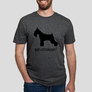 Got Schnauzer? T-Shirt
