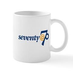 Seventy@70 Mugs