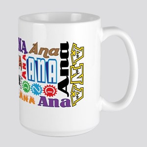 Ana Mugs