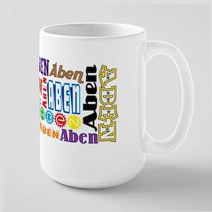 Aben Mugs