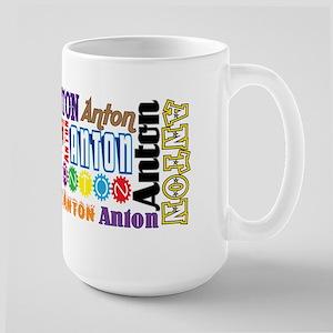 Anton Mugs