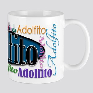 Adolfito Mugs