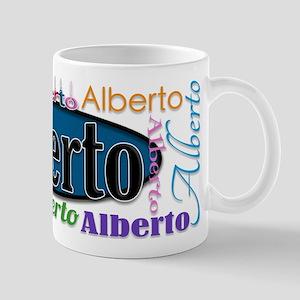 Alberto Mugs