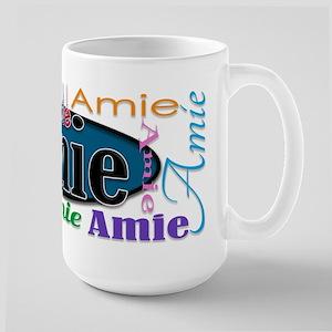 Amie Mugs