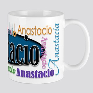 Anastacio Mugs