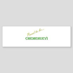 Chemehuevi Bumper Sticker (10 pk)
