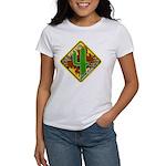 Cactus 4 Wheelers Women's T-Shirt