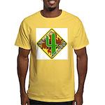 Cactus 4 Wheelers Light T-Shirt