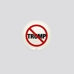 Resist Trump Mini Button