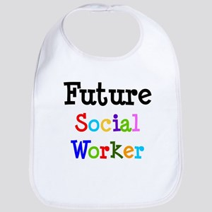 Social Worker Bib