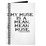Mean Muse Journal