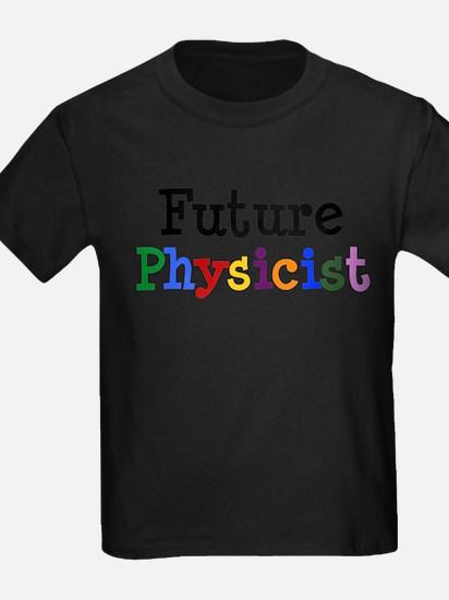 Physicist T
