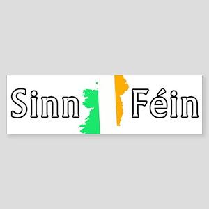 Sinn Féin Bumper Sticker
