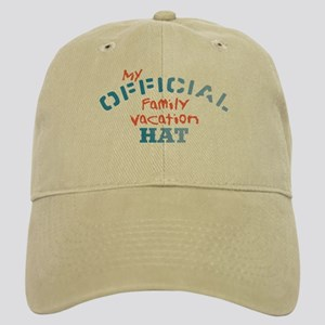 Offical Family Vacation Cap
