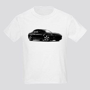 Black RX-8 Kids Light T-Shirt