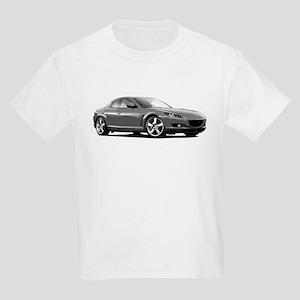 Silver RX-8 Kids Light T-Shirt