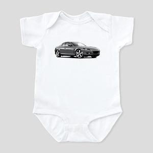 Silver RX-8 Infant Bodysuit