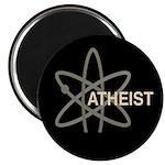 ATHEIST DARK Magnet