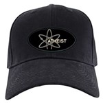 ATHEIST DARK Black Cap