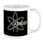 ATHEIST DARK Mug