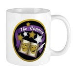 Cappies-ColorLogo Mugs